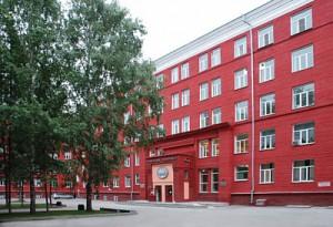 Новосибирского Государственного Технического университета