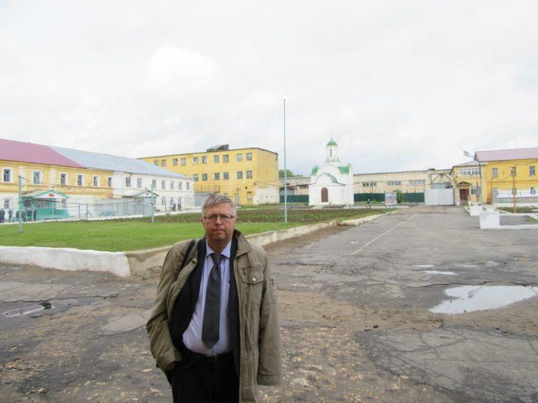 О безбарьерной среде для маломобильных граждан на территории Нижегородской области