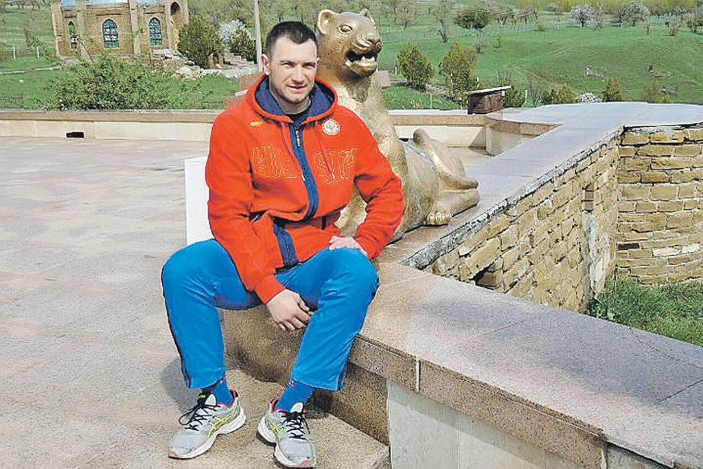 Паралимпийцы из России не сдаются