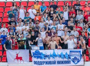 -Олимпиец- - -Носта- 22 августа 2016 г. - volga-olympic.ru