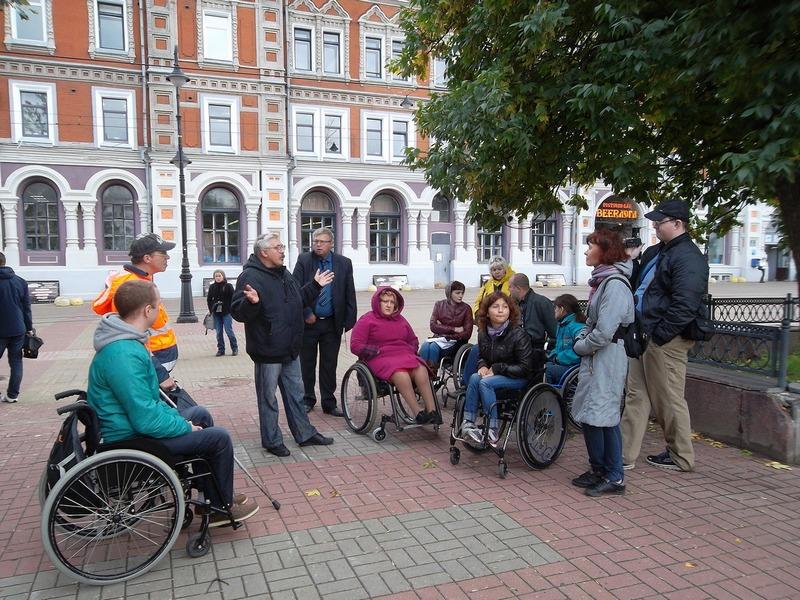 Знакомства Инвалидов В Великом Новгороде