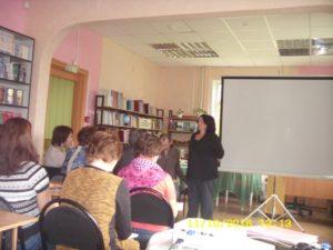 Юристы «Вераса» и «Инватура» провели серию правовых семинаров для родителей детей с инвалидностью.