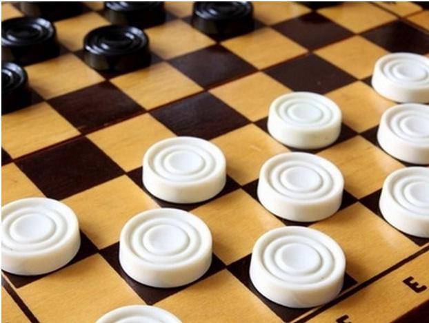 Соревнования по шашкам, дартсу и нардам