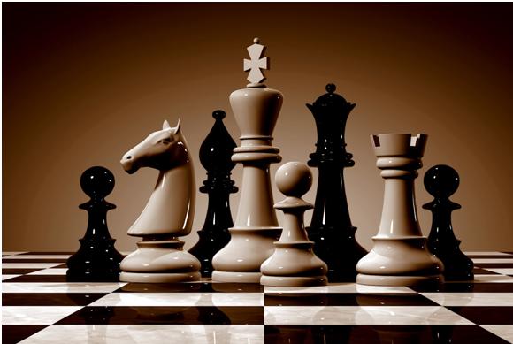 Личного первенства  по шахматам  «Белая лошадь»
