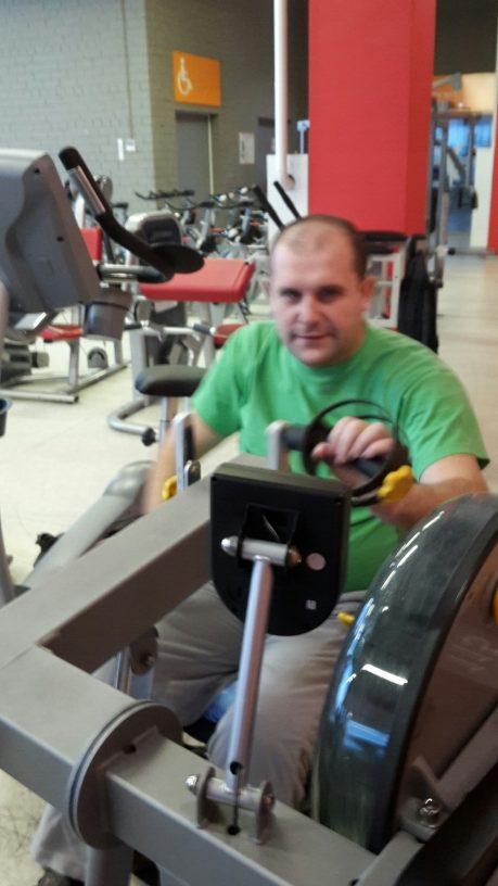 Продолжаются занятия физической культурой и спортом в Физкульте