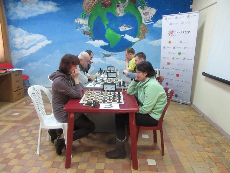 соревнования по шахматам среди спортсменов с поражением опорно-двигательного аппарата