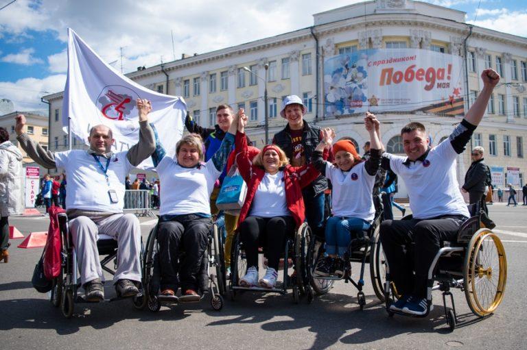 68-й пробег на призы Правительства Нижегородской области, посвященный Дню победы