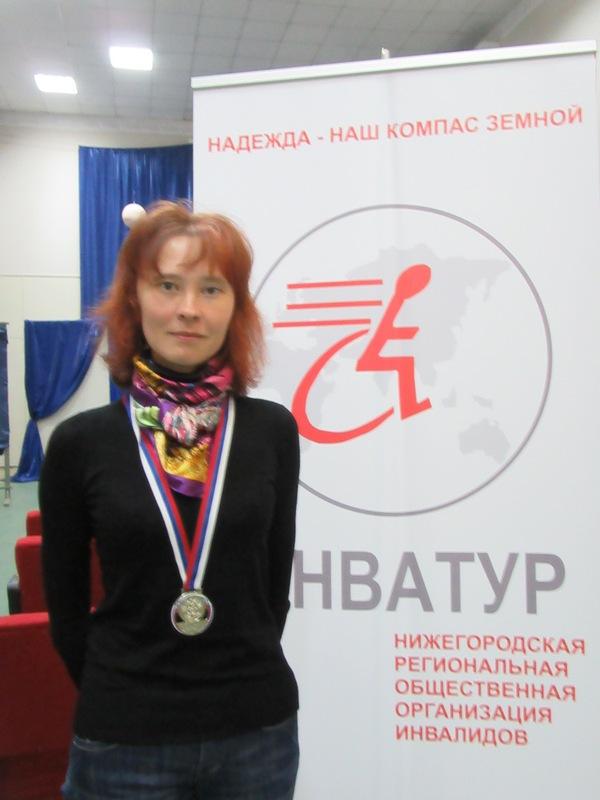 На чемпионате России по ориентированию Любовь Козина завоевала 2 место, квалификация мастера спорта!!!