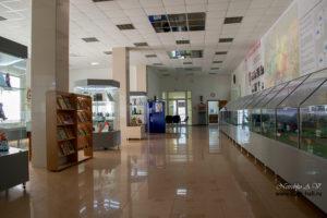 Нижегородский железнодорожный музей