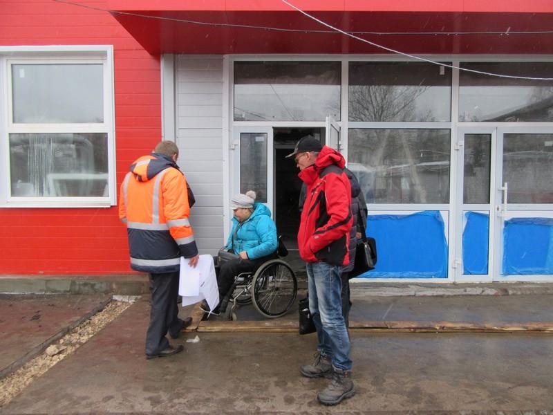 Автостанция «Канавинская» готовится к переезду
