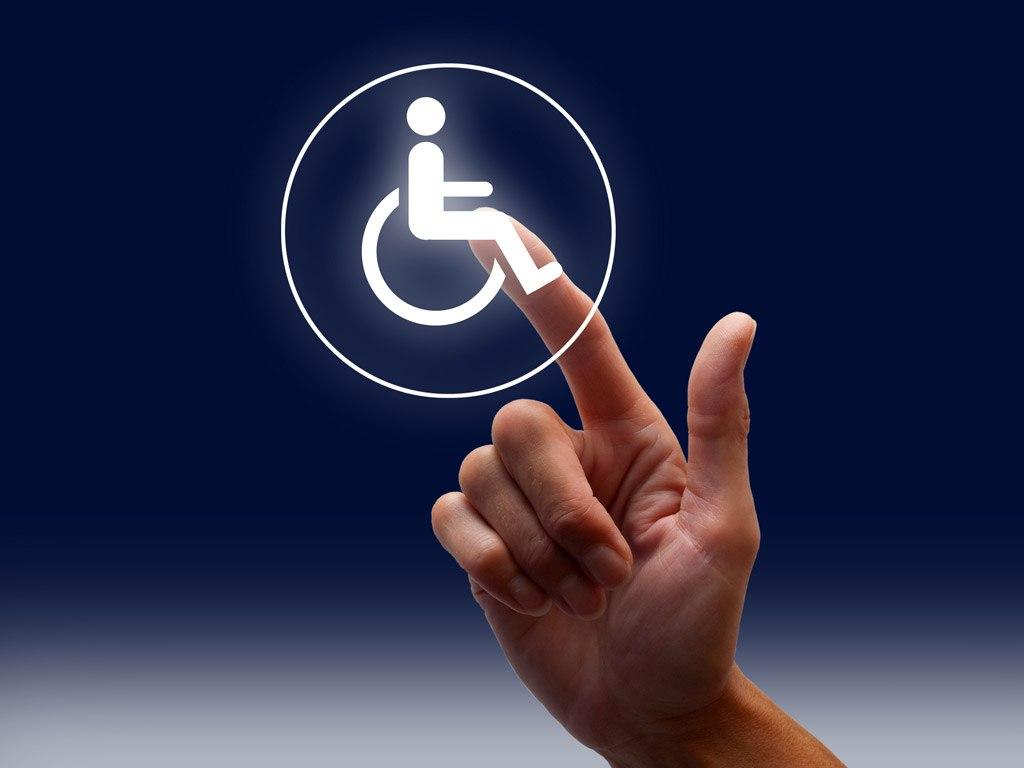 ПРОФОРИЕНТАЦИЯ для людей с инвалидностью