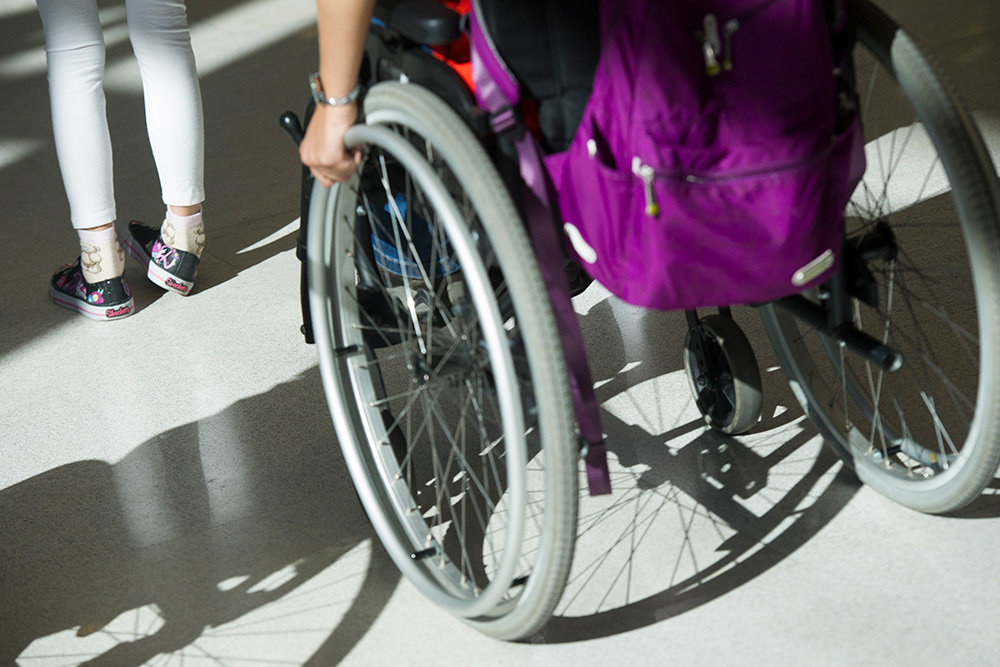 Неприкасаемый доход. С выплат по инвалидности долги брать запрещено