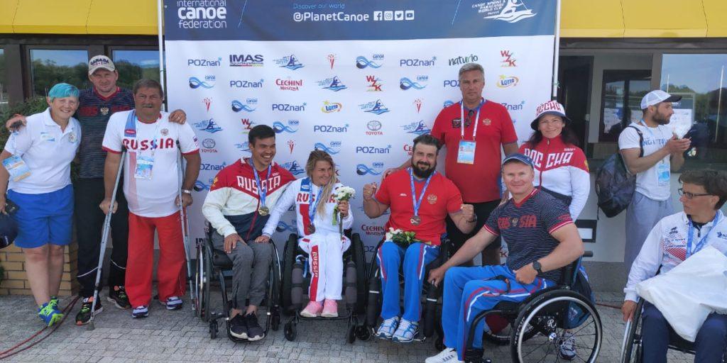 Поздравляем Романа Серебрякова с золотой медалью!