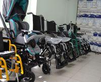 В Нижнем Новгороде состоялось открытие центра обучения и обеспечения инвалидов техническими средствами реабилитации