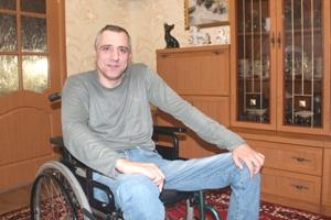 Владимир Андреев: «Я перепрошил свое сознание»!