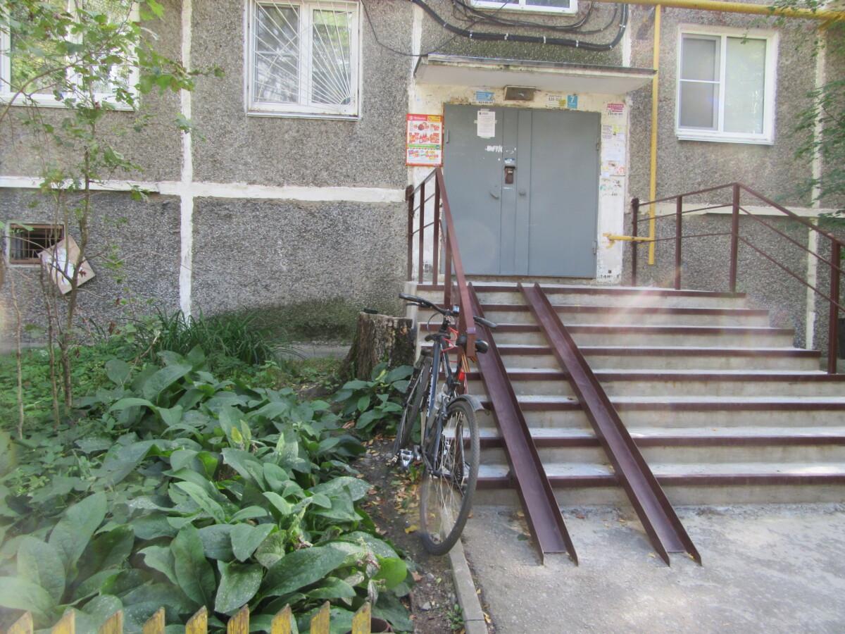 Обзор судебной практики по доступности жилых помещений